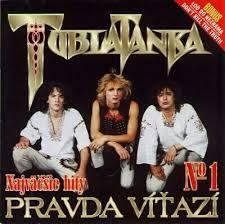 Příběh československého hitu: Tublatanka - Pravda víťazí