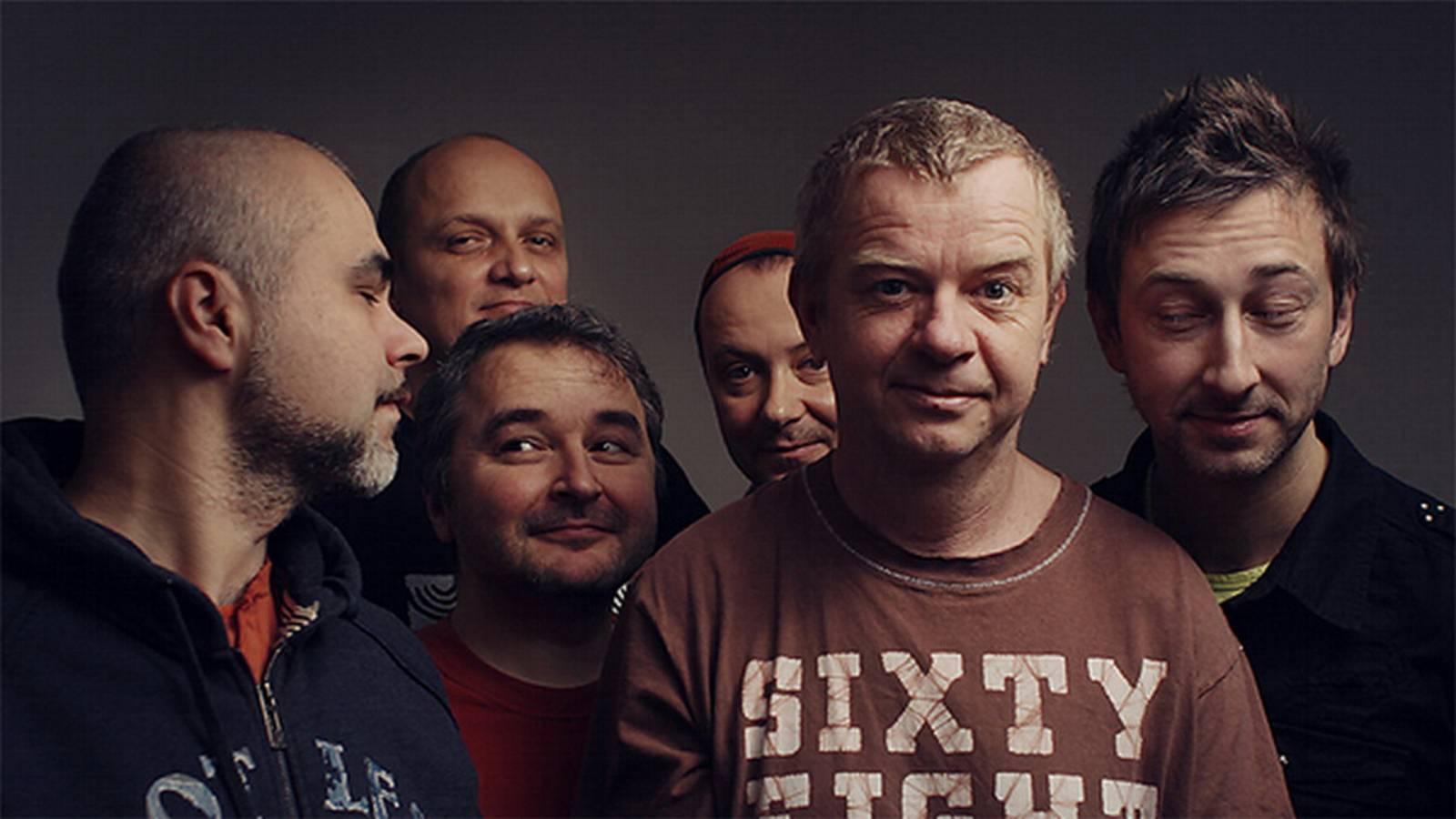 Příběh českého hitu: Mňága a Žďorp - Hodinový hotel