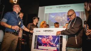 iREPORT pokřtil nový design, byli u toho Lake Malawi, Lipo, Support Lesbiens a další