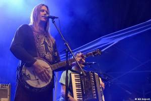 V Plzni proběhl tradiční Pilsner Fest, hráli No Name nebo Divokej Bill