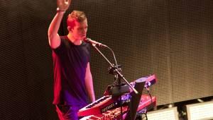 Måns Zelmerlöw rozvýskal pražský Lucerna Music Bar