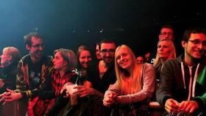 Kryštof roztloukl Srdcebeat v Ostravě: balónky, létající Richard Krajčo a velká show