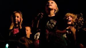 Prohrála v kartách odehráli ve Dvorech nad Lužnicí jediný letošní koncert