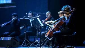 Richard Clayderman zahřál Kongresové centrum pianovými melodiemi