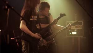 Waltari k nám z Finska dovezli metalovou smršť