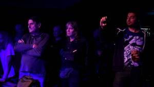 Coco Montoya a a Rusty Wright Band dávali v Praze lekci z blues