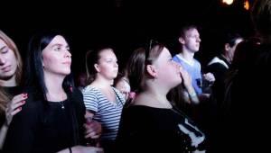 Imodium dovezli AUTENTIK Tour do Prahy