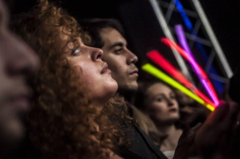 Lunchmeat festival i letos aspiruje na audiovizuální událost roku