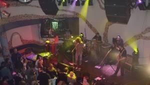 Plzeňská noc: 1 večer, 13 klubů a spousta muziky
