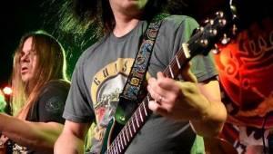 Skinny Molly dali Praze ochutnat vůni jižanského rocku