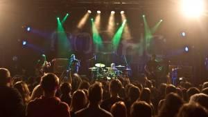 Children Of Bodom v Brně uctili chaos