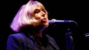 Nesmrtelná Marianne Faithfull slavila v Praze 50 let na scéně