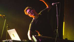 Son Lux v MeetFactory experimentoval