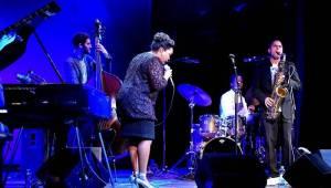 Zara McFarlane rozezněla Struny podzimu svým osobitým jazzem