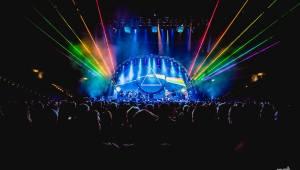 Brit Floyd v Praze potvrdili pověst nejdokonalejších napodobitelů Pink Floyd
