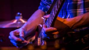 V JazzDocku se rozdávaly Zlaté a Platinové desky, hráli Xindl X, Slza, Mirai i Mandrage