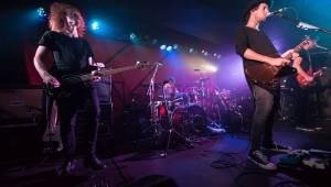 Kensington letos už podruhé roztančili Rock Café