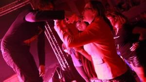 Kofe-in a Lety Mimo zahájili turné v Brně