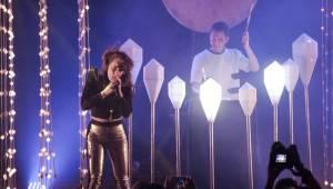 Purity Ring předvedli v Roxy dokonalý audiovizuální zážitek