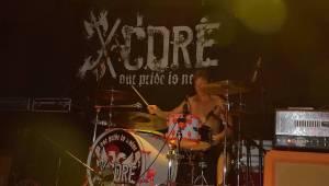 Cocotte Minute a X-Core rozžhavili plzeňské Divadlo pod Lampou