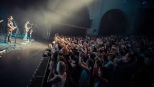 Xindl X zahrál v Praze svoje hity pod záštitou retra