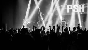 BiggBoss s PSH a dalšími hvězdami završil svou Rapmasters Tour v Brně