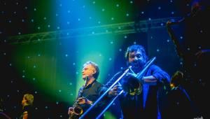 J.A.R. slavili 17. listopad tradičně v Lucerně