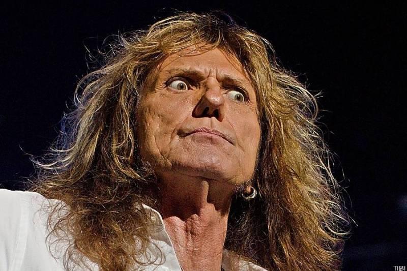 Whitesnake v Praze skládali poctu Deep Purple