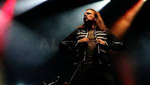 Zimní Masters Of Rock ve Zlíně rozžhavili Freedom Call, Moonspell i Stratovarius