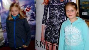 Kristína přivezla do Opavy své největší hity