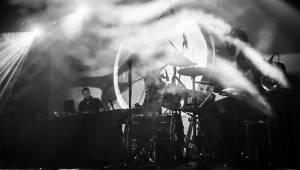 Hidden Orchestra vtáhli publikum vRoxy do melodických hlubin