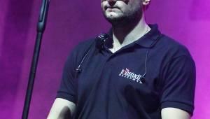 Richard Müller končil turné v Bratislavě, byli jsme v zákulisí