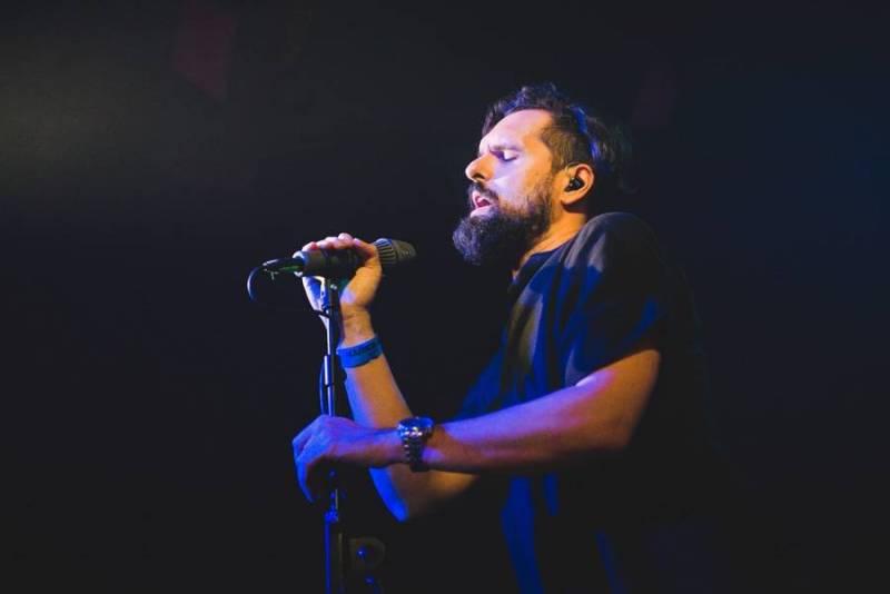 Boris Carloff zahrál se smyčcovým kvartetem v MeetFactory