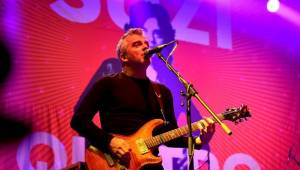 Suzi Quatro hrála v Praze jako zamlada