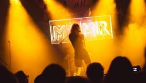 Hvězdou druhého Overtone festivalu byli MS MR, vystoupili i Kyla La Grange a Ghost Of You