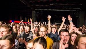 Balthazar jsou ve formě, dokázali to koncertem v MeetFactory
