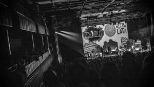 Zaz s písněmi o Paříži znovu zaplnila Forum Karlín