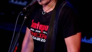 Katapult přivezl Retro Tour do Kadaně