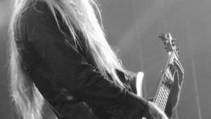 Nightwish přivezli z Finska ohnivou show i novou zpěvačku