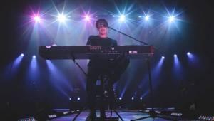 Chinaski hráli Rockfield v Brně, následovala smršť hitů