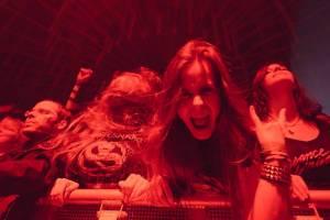 Judas Priest se vrátili do Česka: Rob Halford a spol. si zakřičeli v Brně