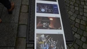 Plzeň se loučila s projektem Evropské hlavní město kultury. Nejdelším fotoalbem i snowboardovou show