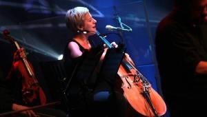 Radostná Aneta Langerová strhla publikum v Hodoníně