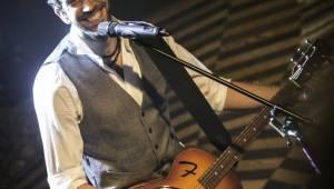 Jelen zakončil turné v Praze, Lucerna Music Bar praskal ve švech