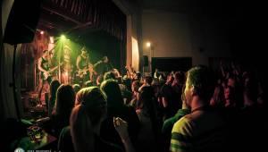 Rybičky 48 zakončili koncertní sezónu mejdanem ve Starém Plzenci, vystoupili i Pekař a Fixed Light