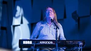 Michal Prokop ve Foru Karlín: Big beat stále žije!