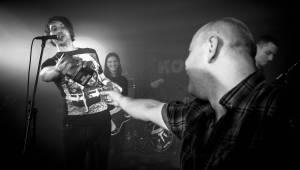 Kofe-in a Lety mimo dokončili společné turné o Vánocích v Opavě