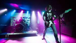 Rock Café slavilo 25 let. Hráli Hentai Corporation, Vypsaná Fixa a další