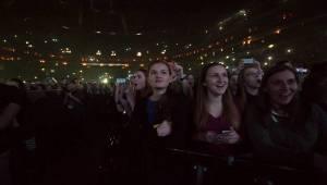 Imagine Dragons se po třech letech vrátili do Prahy jako halové hvězdy