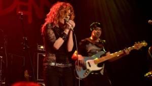 Precedens představili Ivu Marešovou coby svou novou zpěvačku v pražské Akropoli